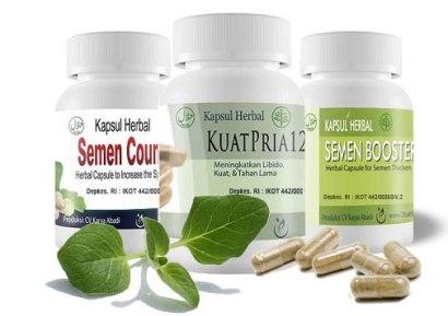 5 obat kuat paling bagus untuk pria obat kuat